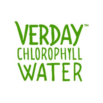 Verday Chlorophyll Water